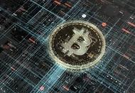 ビットコインの憂い