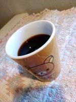 ダンデリオン 「タンポポコーヒーの試飲」