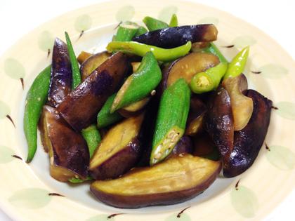 最後の夏野菜②.JPG