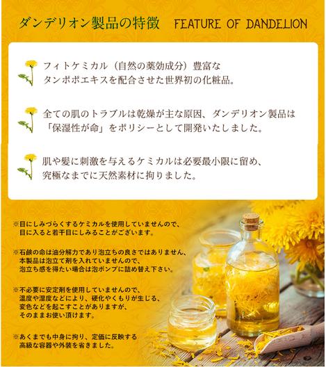 ダンデリオン製品の特長.png